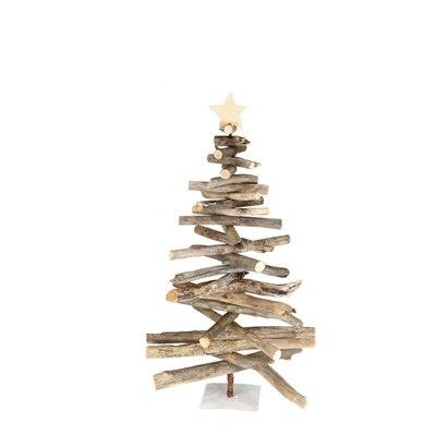 Driftwood Christmas Tree Medium