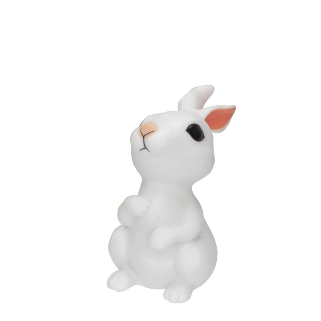 Little Bunny Sitting Light Fun Light Ups Delight Decor House Of Little Dreams