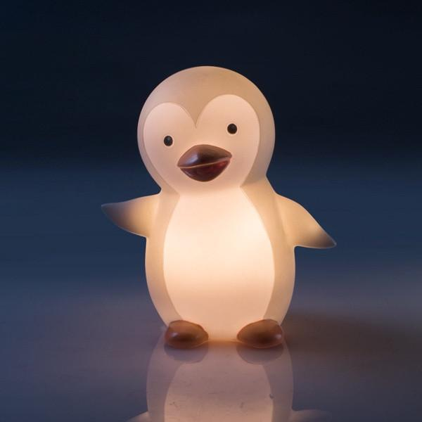 Mini LED Penguin Light Up Fun Light Ups Night Light