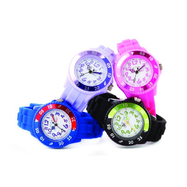 Time Tutor Watch Watches and Clocks Cactus Watches House Of Little Dreams