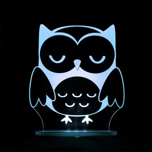 My Dream Light Owl Nightlight