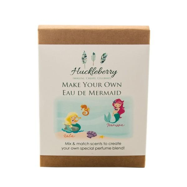Eau de Mermaid Activity Kit Huckleberry House Of Little Dreams