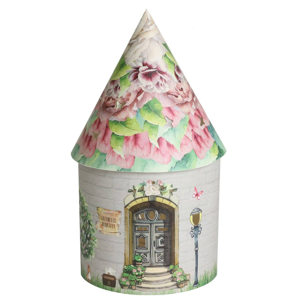 Fairy House Lilybelle Heartfly