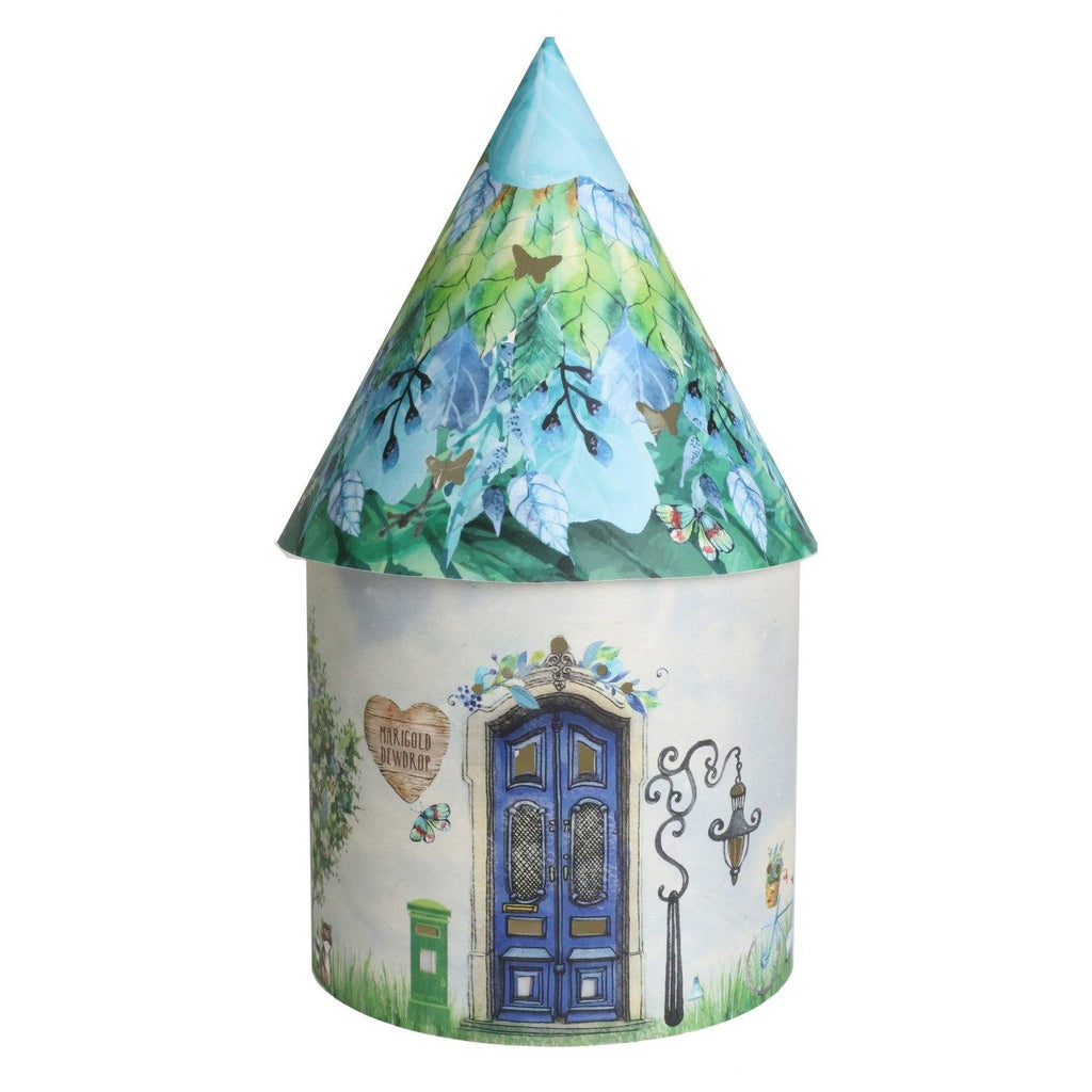 Fairy House Marigold Dewdrop Fairy Houses SPLOSH House Of Little Dreams
