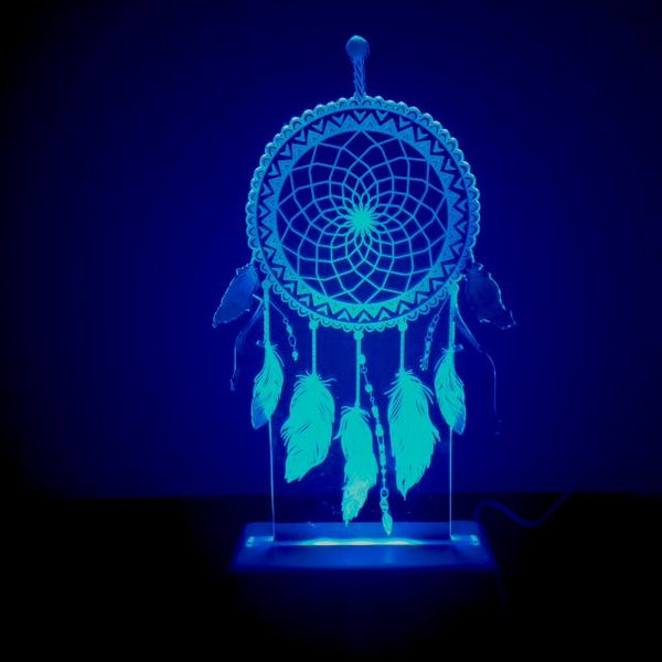 DreamCatcher Night Light