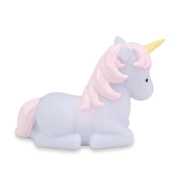 Little Unicorn light white
