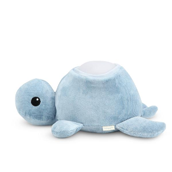 Hugglo Turtle Blue
