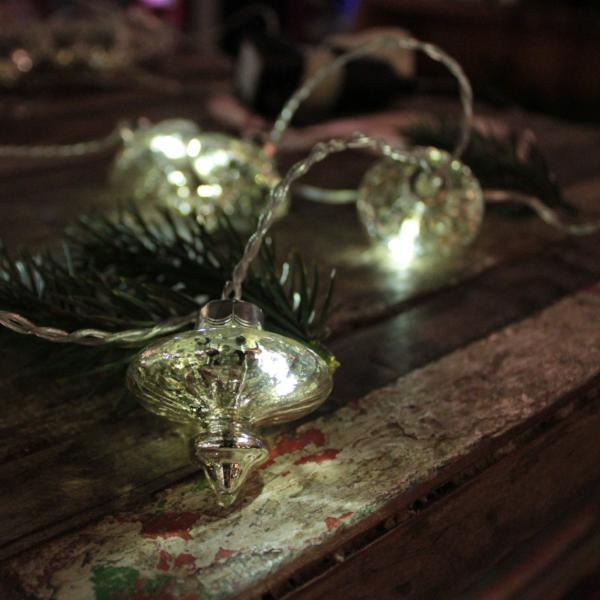 Silver Kasbah Electric String String Light Delight Decor House Of Little Dreams