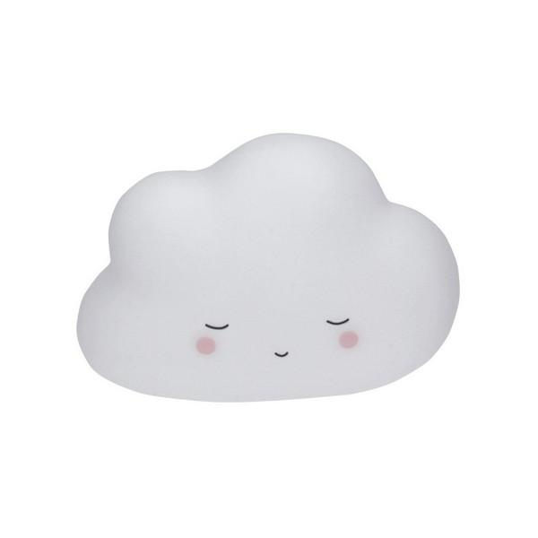 Little Dreams Cloud White