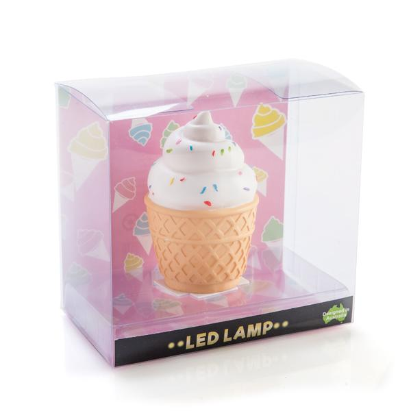 Ice Cream Mini Light Fun Light Ups MDI House Of Little Dreams