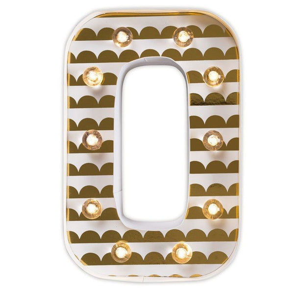 Little Paper Lane Marquee Letters Marquee Light Night Light