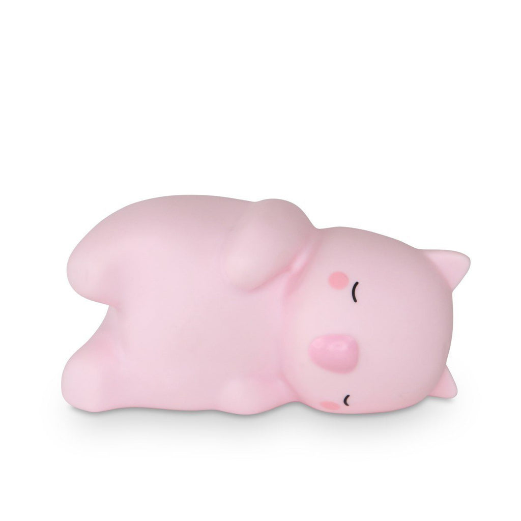 Wombat Small Pink Little Light Fun Light Ups Teeny & Tiny House Of Little Dreams