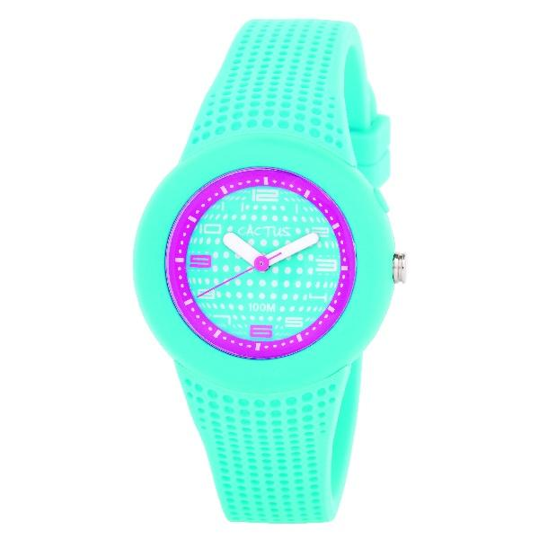 Summer Sphere 100m Water Resistant Watch Watches and Clocks Cactus Watches House Of Little Dreams