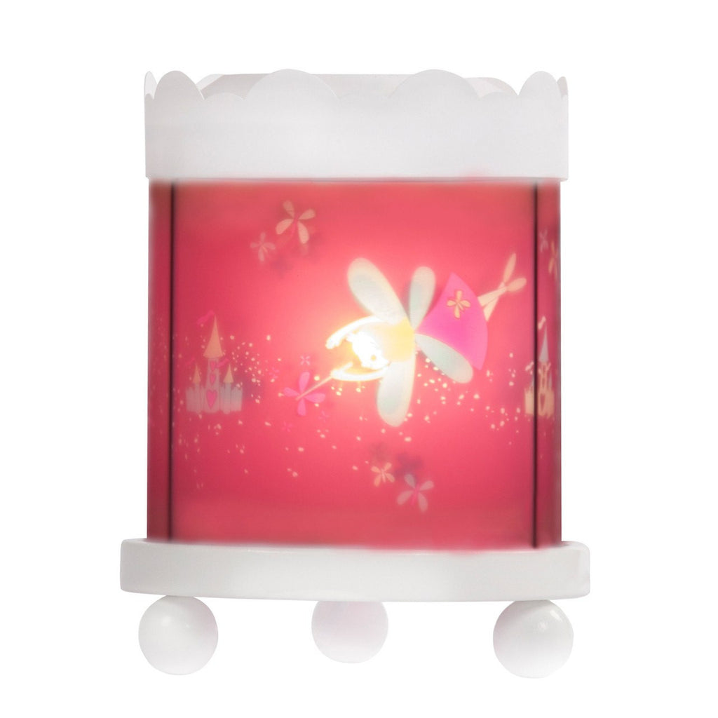 Trousselier Carousel Fairy Kids Lamps Night Light