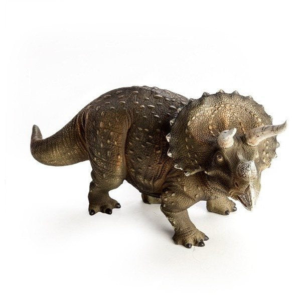 Triceratops Table Lamp Kids Lamps Night Light