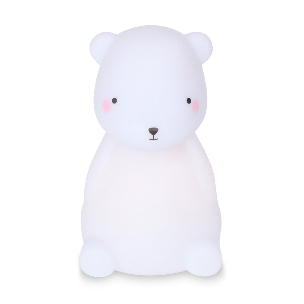 Polar Bear Little Light Up