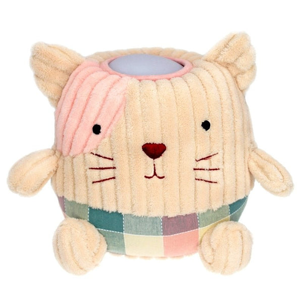 Hugglo Kitty Plush light Night Light