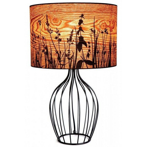 Meadow Wire Table Lamp - Micky & Stevie Table Lamp Night Light