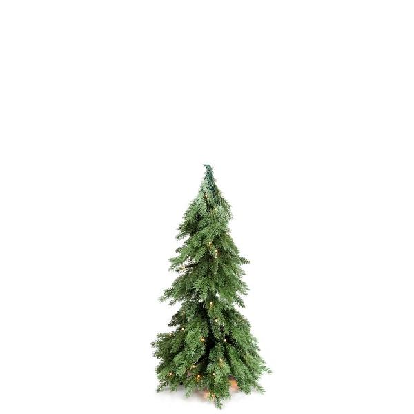 Pencil Pine Tree 3 Foot 90 LED