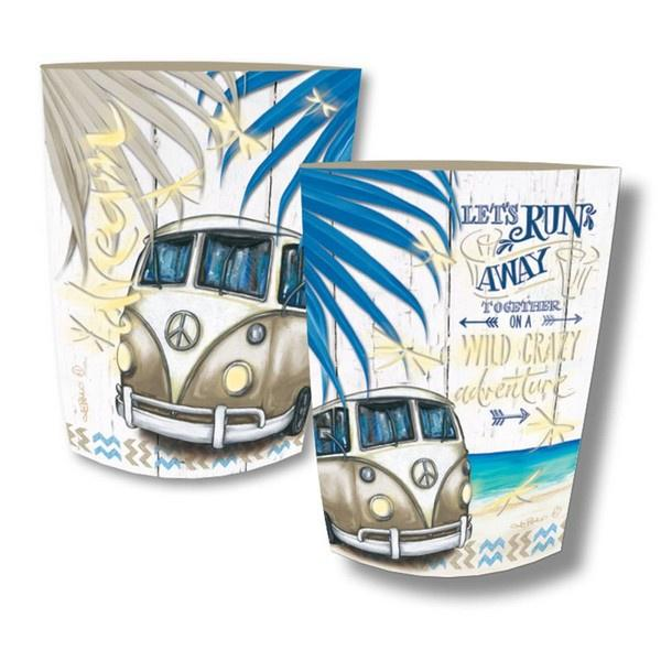 Kombi Run Away Paper Lantern