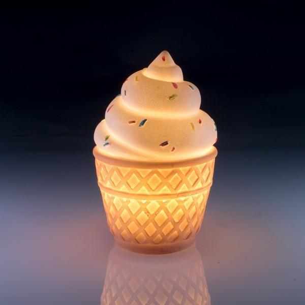Ice Cream Mini Light Fun Light Ups Night Light