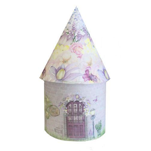 Lala Rosetail Fairy House