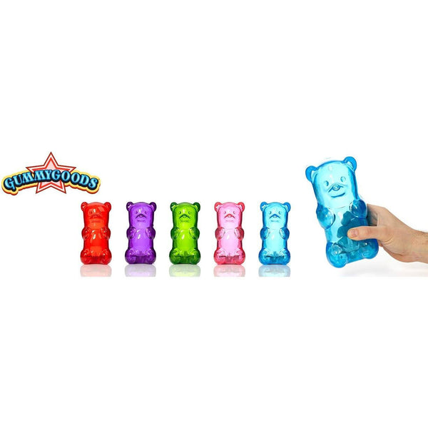 Gummygoods Gummy Bear Night Light Fun Light Ups Night Light