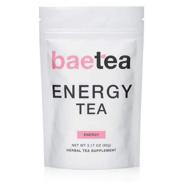 Energy Tea (Loose Leaf)