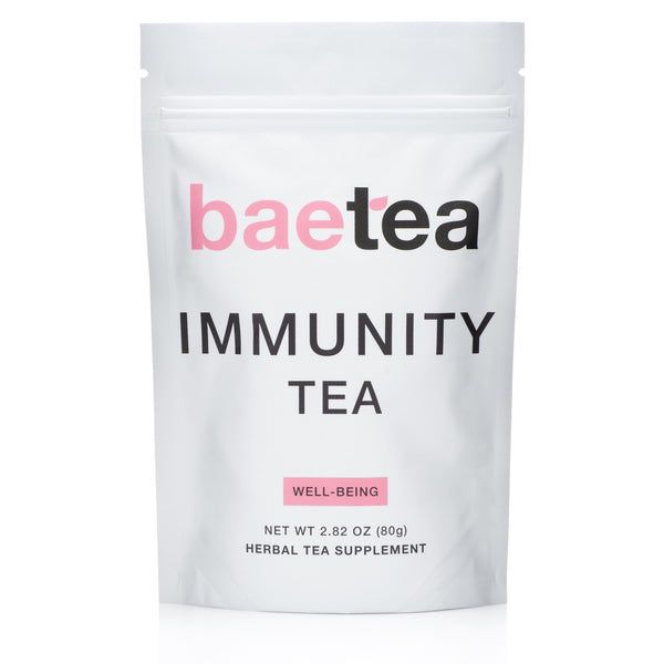 Immunity Tea (Loose Leaf)