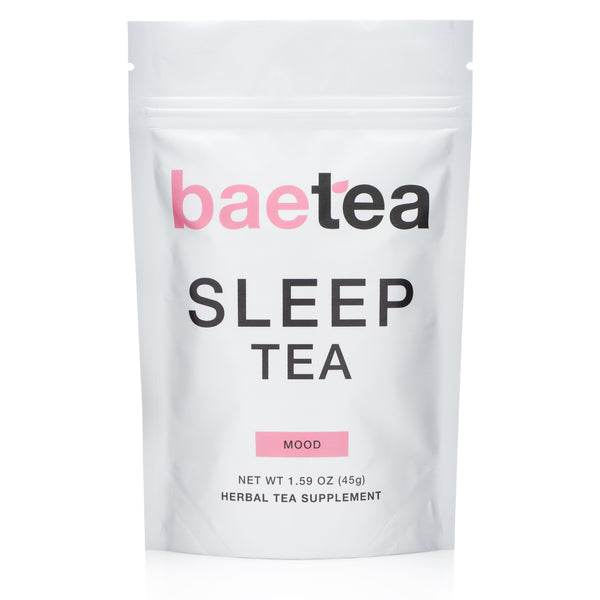Sleep Tea (Loose Leaf)