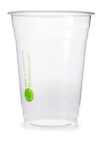 16oz Clear Cold Cup from PlanetWare