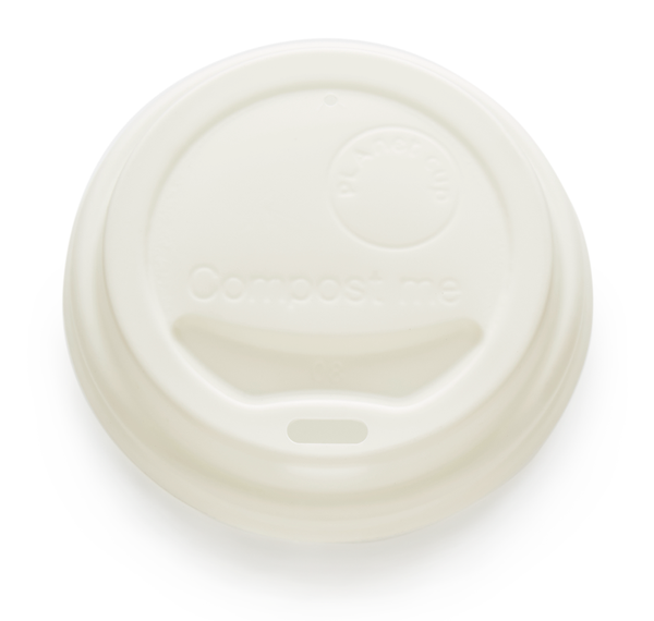 Hot 12oz/16oz Lid from PlanetWare