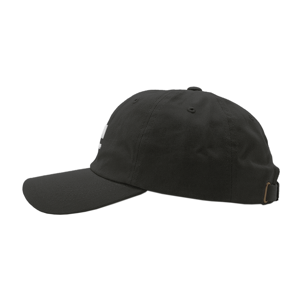 Black OW Dad Cap