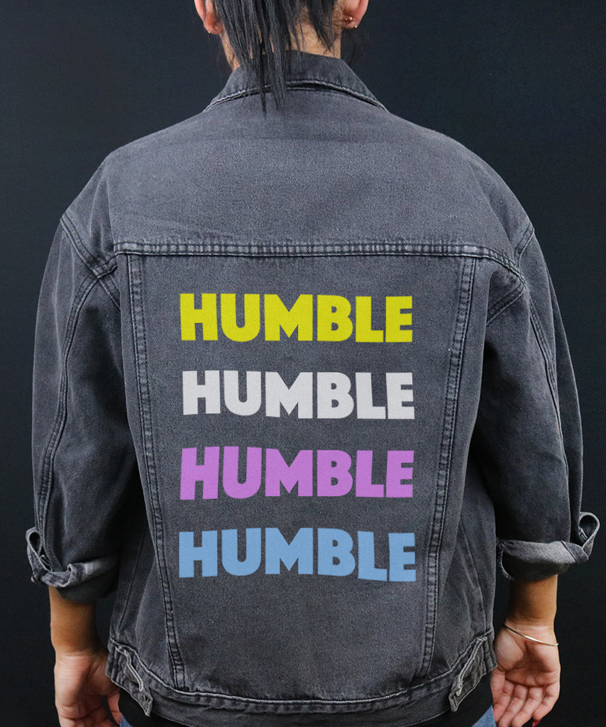 Humble Denim Jacket