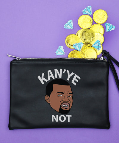 Well Maybe I Don't Need Your Money Rachel Clutch