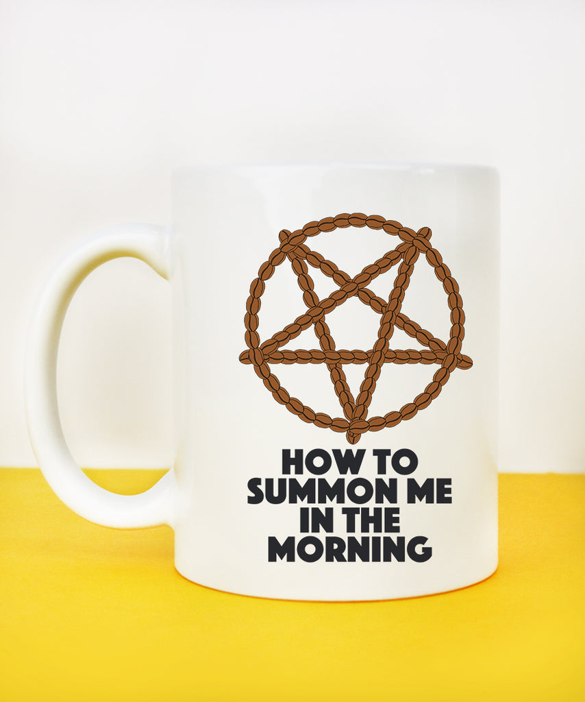 How To Summon Me In The Morning