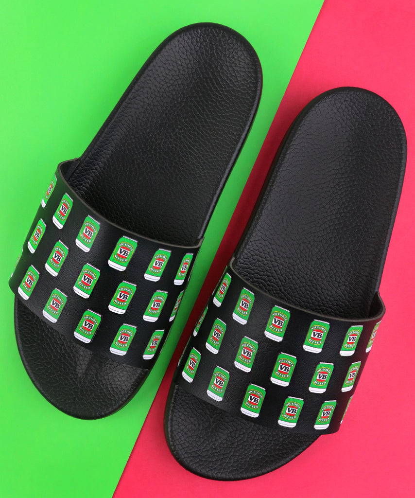 VB (Mens Slides)