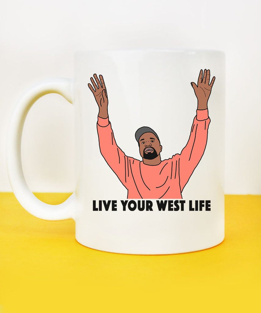 Live Your West Life