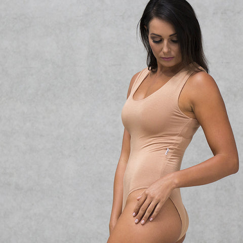 Bamboo clothing for women - fromZion