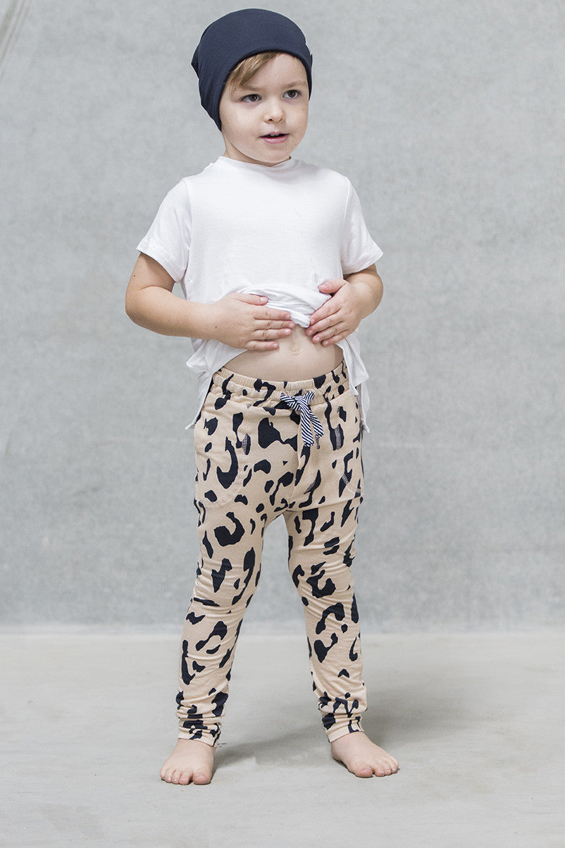Jogger Pants Kids - Valiant