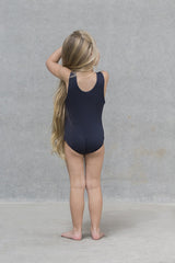 Bodysuit Kids - Deep Navy
