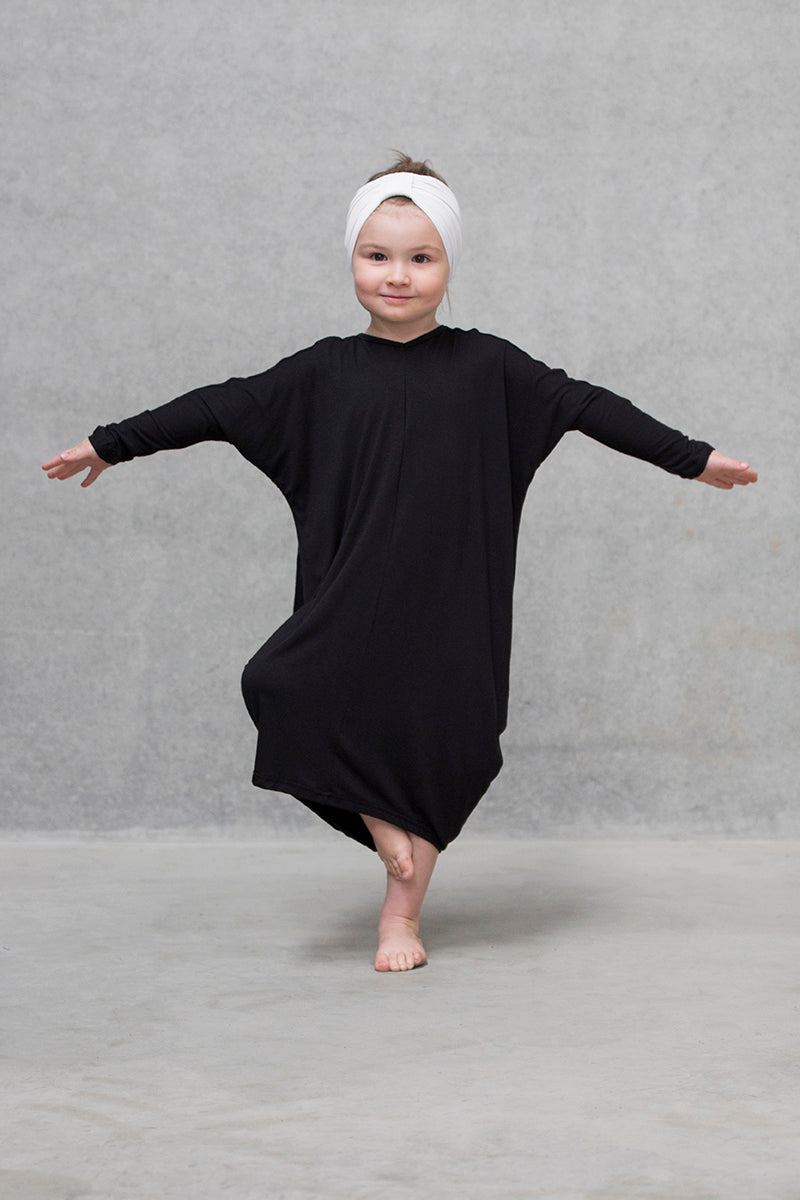 Dress Kids - Black