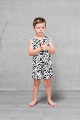 Tranquil Kids Playsuits