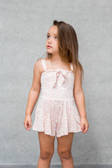 Shorts/Romper Kids - Bambi