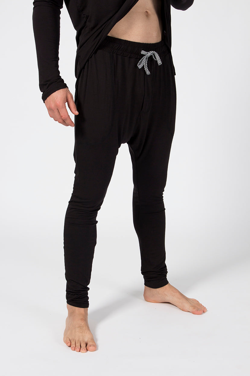Jogger Pants - Midnight
