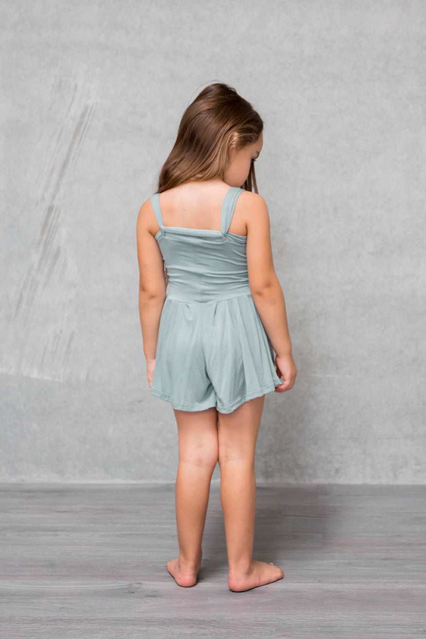 Shorts/Romper Kids - Willow