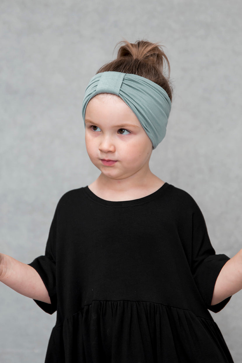 Turban Headband Willow