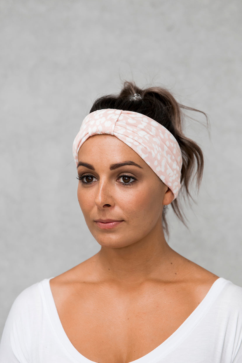 Turban Headband Bambi
