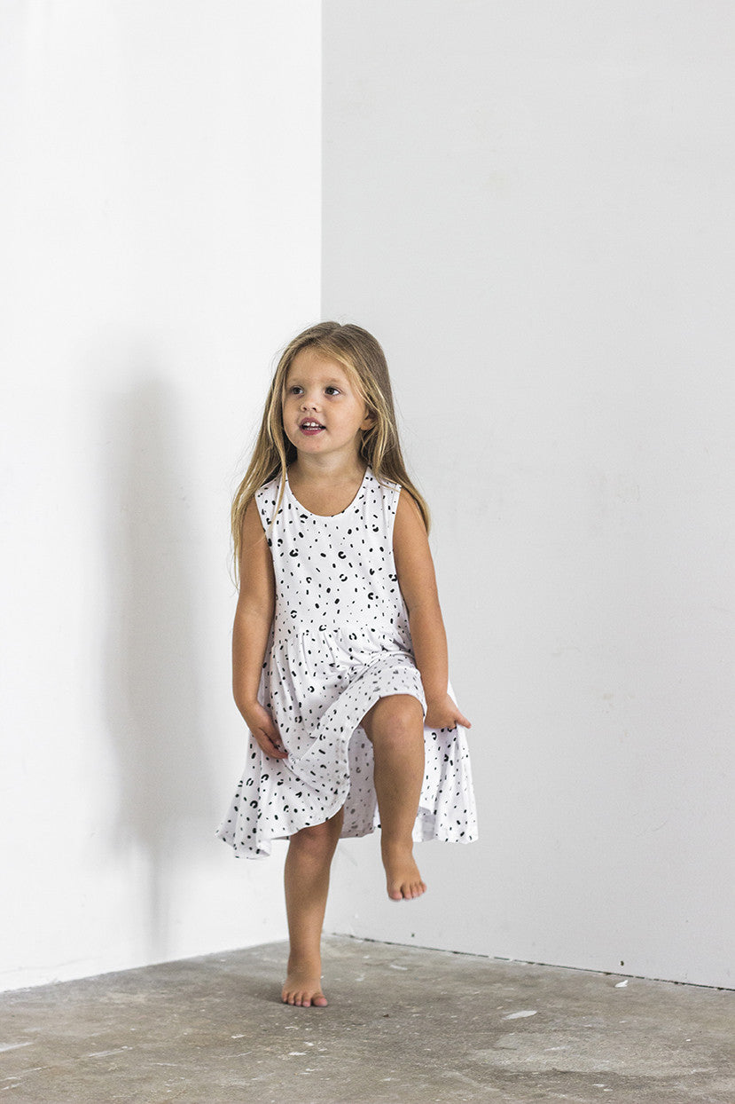 Swing Singlet Sabor - Kids