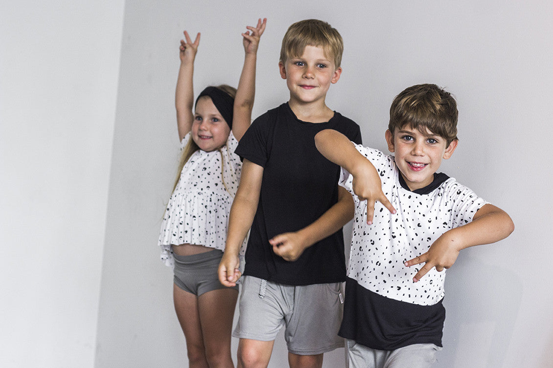 Cover Pants Safari - Kids